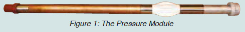 The Pressure Module