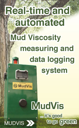 MudVis: Automated Mud Viscosity data logging system