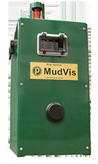 MudVis unit