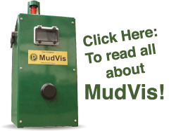 MudVis: Automated Mud Viscosity data logging system