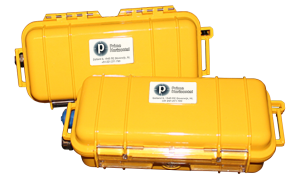 Wireless Drillers Display Adaptor boxes